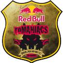 Red Bull Romaniacs Logo