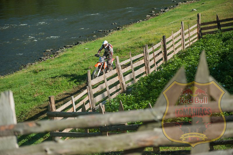 Red Bull Romaniacs Enduro Tours - Trailriding